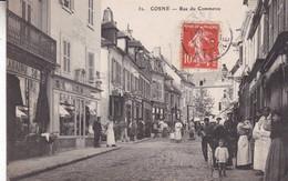 58-COSNE RUE DU COMMERCE - Cosne Cours Sur Loire
