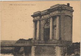 59  Loos Les Lille  -  Porte Monumentale De L'abbaye - Loos Les Lille