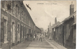 59  Lourches  - Le Coron  Du Fussiau - Loos Les Lille