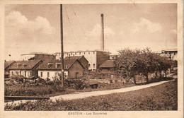 D67  ERSTEIN  Les Sucreries - Autres Communes