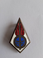 150 BI  -  INSIGNE DRAGO PARIS  - - Army