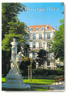 34 - Montpellier - Square Planchon - Montpellier