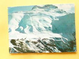 V11-A-38-isere-les Deux-alpes-- Alpe De Venose-massif Du Diable Vue Aerienne-1965 - Sin Clasificación