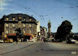 [87] Haute-Vienne > Limoges > L'avenue De La Gare  / 115 - Limoges