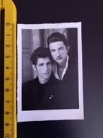 # FR1 Vintage Photo Man Men Boy Boys Homme Hommes Garçon Garçons - Personas Anónimos