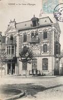 Cosne - La Banque Caisse D'épargne - Banco Bank - Cosne Cours Sur Loire
