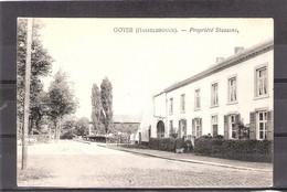 Goyer (Hasselbrouck ) - Proprieté Stassens - Gingelom