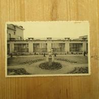 Kontich 1951 Klooster Mooie Stempel Cachet - Kontich