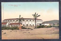 SPAIN ANDALUCIA LA LINEA PLAZA DE TOROS BULLRING UNUSED - Cádiz