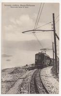 Ferrovia Elettrica Stresa- Mottarone - Verbania