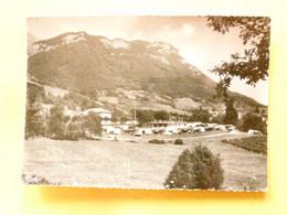 V11-A-38-isere-saint Vinent De Mercuze- Le Terrain De Camping1966 - Sin Clasificación