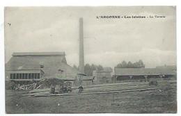 51 - LES ISLETTES - La Verrerie - CPA - Sin Clasificación