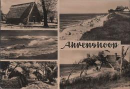Ahrenshoop - 5 Bilder - Stralsund