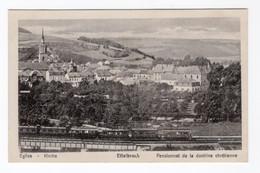 LUXEMBOURG - ETTELBRUCK Pensionnat De La Doctrine Chrétienne - Ettelbruck