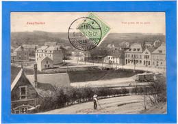 LUXEMBOURG - JUNGLINSTER Vue Prise De La Gare (voir Description) - Other