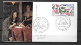 1974 - 10 - 428 - UPU - Storia Postale