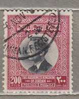 Jordan 1959 Hussein  Used(o) Stamp Mi 355 #30287 - Jordanië