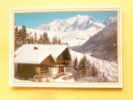 V11-A-38-neige Et Lumiere- Edition Revalp Albetville-chalet- - Sin Clasificación