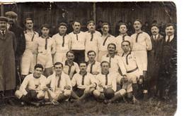 - Equipe (1) B.A.P.O. Souvenir De BORDEAUX - - Rugby