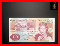 Saint Helena Island  10 £  2012   P. 12  B     UNC - Saint Helena Island