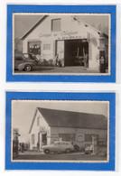 45 LOIRET - CEPOY Garage Du Château, A. Debard - Other Municipalities