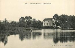 27* GISORS La Balastiere  MA100,1097 - Unclassified