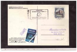 TEM14041  -  MILANO  1.6.1990  /   LEGA ITALIANA PER LA LOTTA CONTRO I TUMORI - Enfermedades