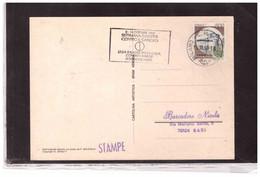 TEM14042  -  MILANO  15-10-.1990  /   LEGA ITALIANA PER LA LOTTA CONTRO I TUMORI - Enfermedades