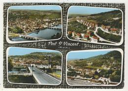 54 - Pont-Saint-Vincent - Multivues - Other Municipalities