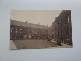 "ANTWERPEN: Godshuis ""O.L.V. Allaers-St-Martinus"" - Vinkenstraat 48 - Antwerpen"