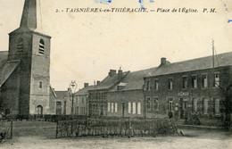 TAISNIERES EN THIERACHE - Andere Gemeenten