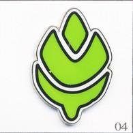 Pin's BD / Cartoon - Pokémon / Turffield. Estampillé Pokemon Official Pin ©️ 2020 C20. Epoxy. T816-04 - Comics