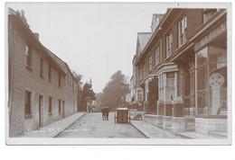 Station Rd , Plympton . 156 . - Otros