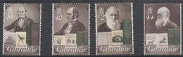 Charles Darwin XXX 2009 - Gibraltar