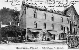 Anseremme  Hôtel Repos Des Artistes - Dinant