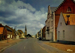 France > [59] Nord > Masny > Rue Fauqueux / 116 - Andere Gemeenten