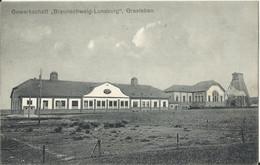"""Gewerkschaft """"Braunschweig-Lunsburg"""" - Grasleben - Braunschweig"""