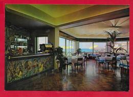 CARTOLINA NV ITALIA - GENOVA QUARTO - Ristorante Punta Tre  Pini - Ll Bar - 10 X 15 - Genova (Genoa)