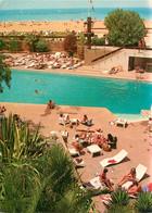 CPSM Agadir-Club Mediterranée-Beau Timbre     L778 - Agadir