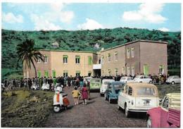 Bosa (Oristano). Ospedale Regionale A.G. Martino - Auto, Car, Voitures, Lambretta. - Oristano