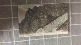 CPA -  35. Glacier De La Meige - Bourg-d'Oisans