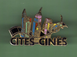 CITES-CINES *** Signe ZREIK CORNER *** 1077 (23) - Cinema