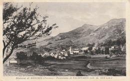 Emilia Romagna - Parma - Dintorni Di Monchio - Panorama Di Valditacca  M. 1016 - - Parma