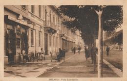 Lombardia - Milano - Viale Lombardia - - Milano (Milan)