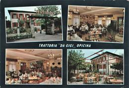 9595 - OPICINA - TRATTORIA DA GIGI - Other Cities