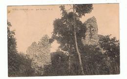 62_VIEIL HESDIN_les Ruines - Altri Comuni