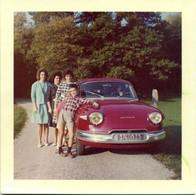 Belle Panhard PL Neuve - Automobile