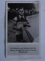 Hans Noetzli Und Ruegg, Cyclisme Ciclismo Radsport - Ciclismo