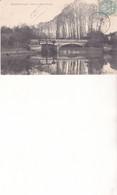 Environs De Troyes -  Pont Sur La Seine à Fouchy - Autres Communes