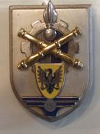 INSIGNE  15 éme B.S.M. - Army